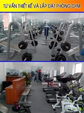 ảnh gym