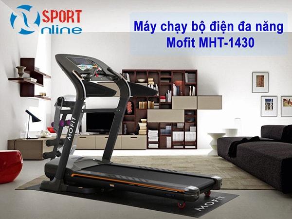 Máy chạy bộ MHT-1430M