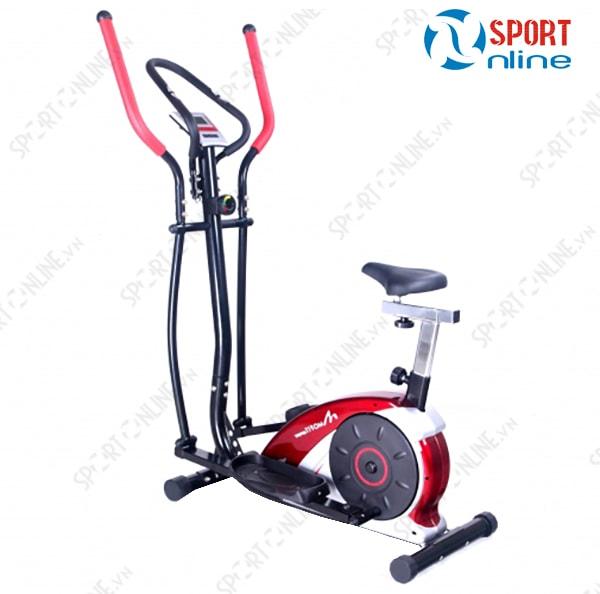 Xe đạp tập thể dục MHE 6.36 1