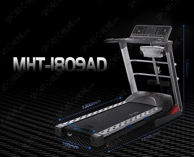 Máy chạy bộ MHT-1809AD