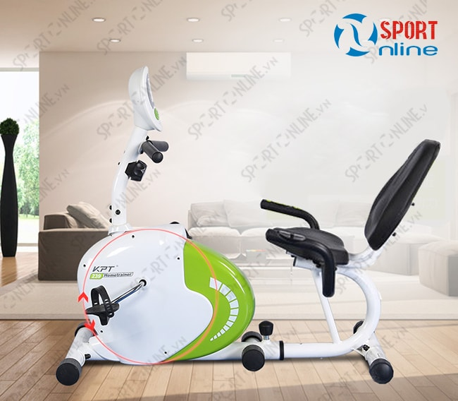 Xe đạp tập thể dục R23900-C 9