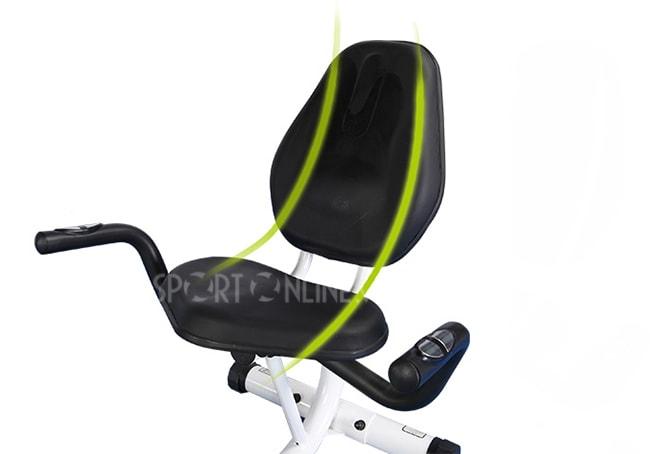 Xe đạp tập thể dục R23900-C 8