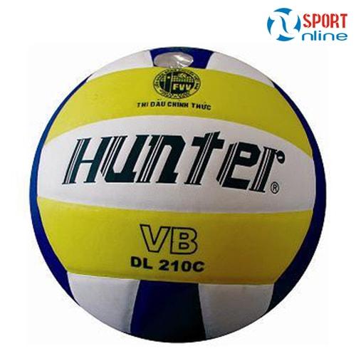 Quả bóng chuyền Động Lực Hunter DL-210C