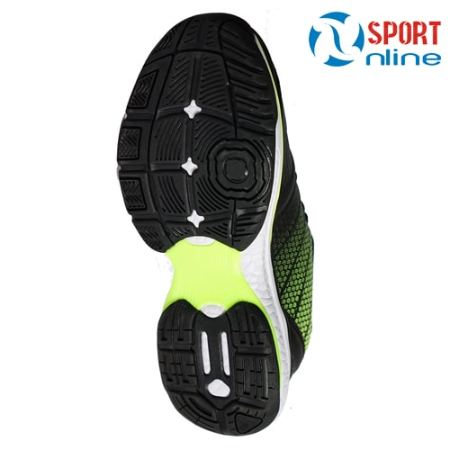 giày tennis Nexgen NX 16190 màu đen xanh