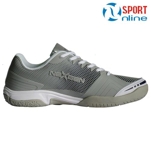 Giày tennis NX-16187 màu ghi