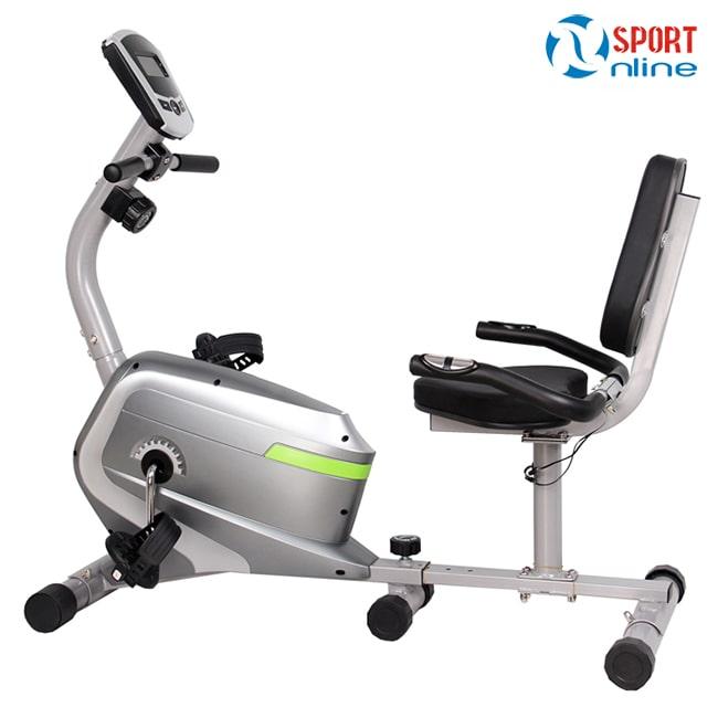 Xe đạp tập phục hồi chức năng chân Y01007R