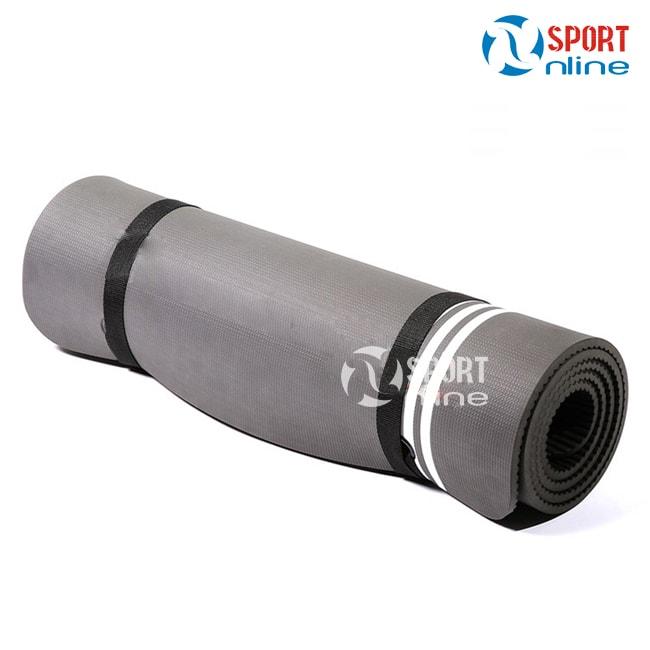 Thảm tập yoga Adidas ADTM-12236WH