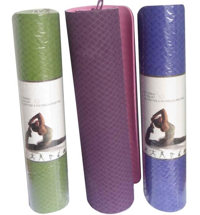 Thảm tập Yoga Đài Loan