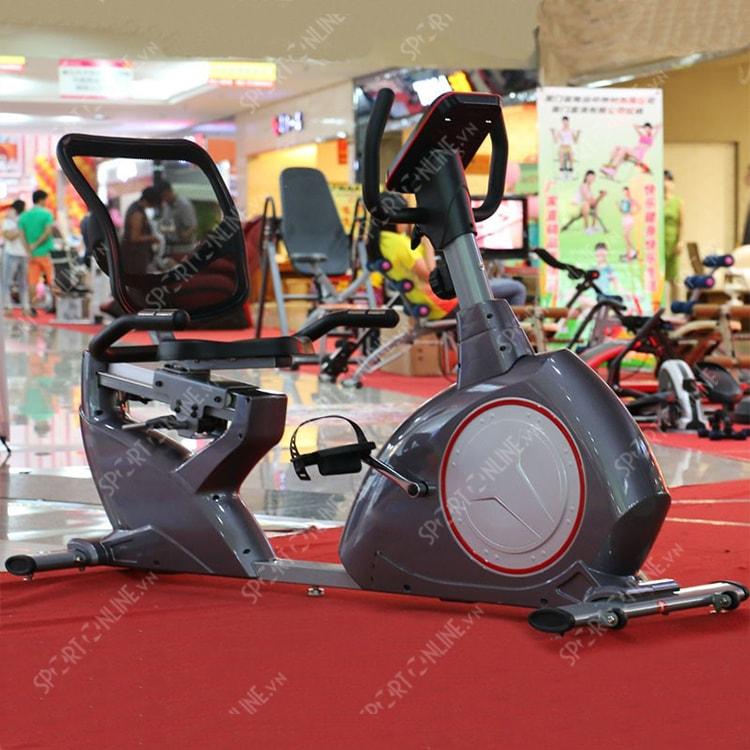 Xe đạp tập phục hồi chức năng YK-B5818R 6