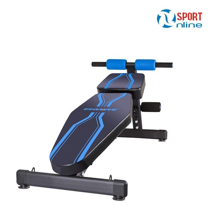 Ghế tập gym đa năng JN-Y09