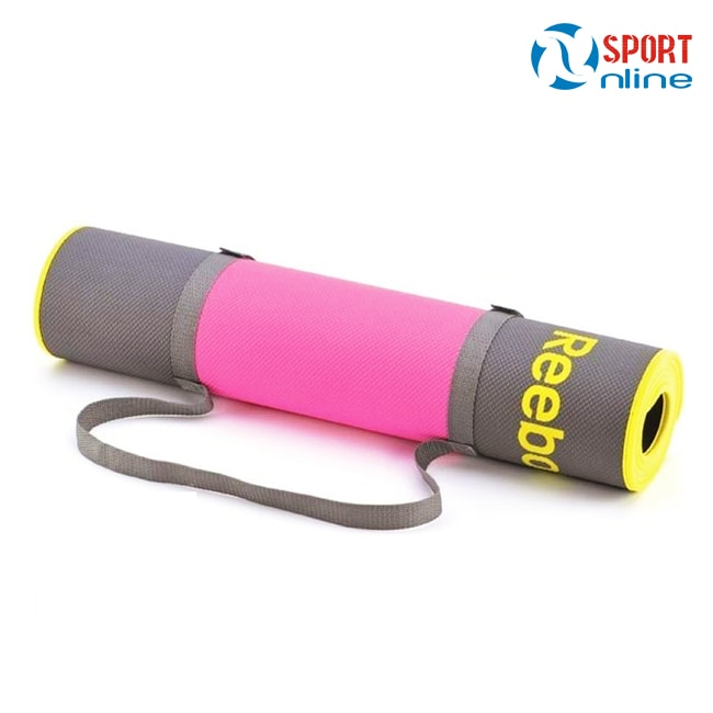 Thảm tập yoga Reebok RE-40022MG