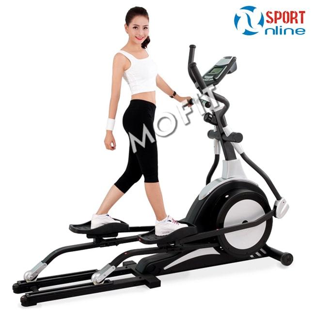 Xe đạp tập thể dục Mofit 807A 2