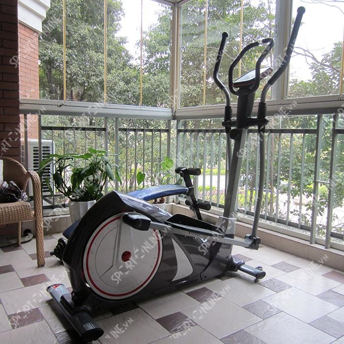 Xe đạp tập thể dục DLY-CT5818A 7