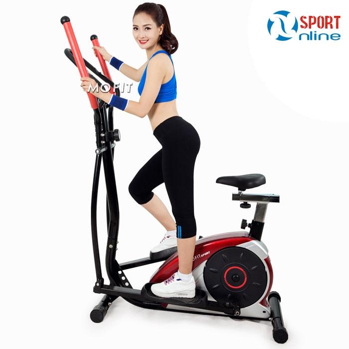 Xe đạp tập thể dục ENJOY EN-220