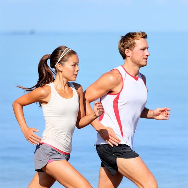 10 mẹo chạy bộ hiệu quả cho người mới tập