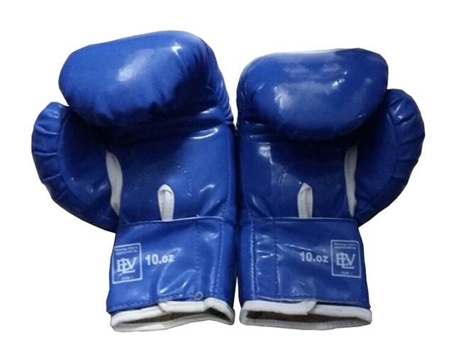 găng đấm Boxing Everlast
