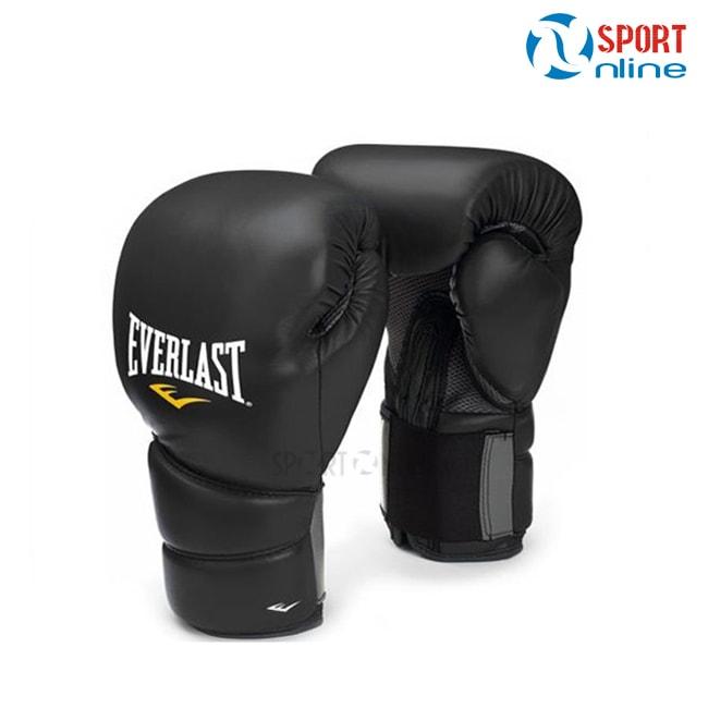 Găng tập luyện Boxing Everlast