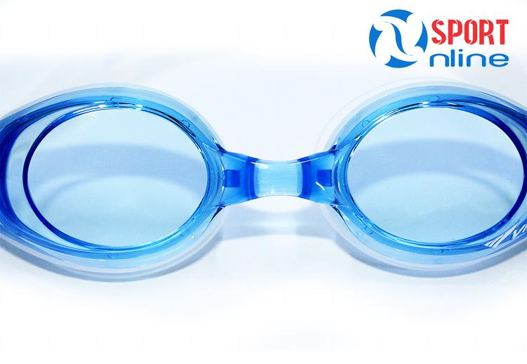 kính bơi View V610 màu xanh