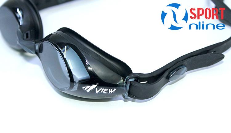 Kính bơi View V825S màu đen