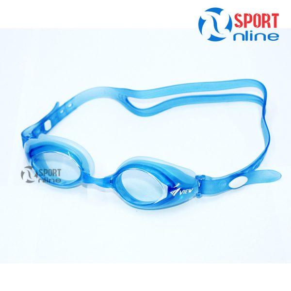 Kính bơi View V825S màu xanh