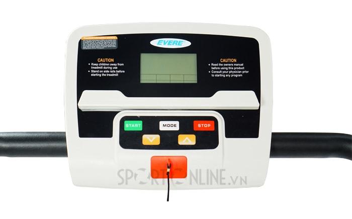 Máy chạy bộ điện DLY ET-1602