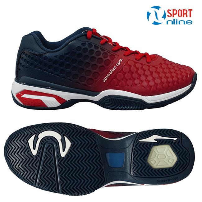 Giày tennis Erke 2091 màu đỏ