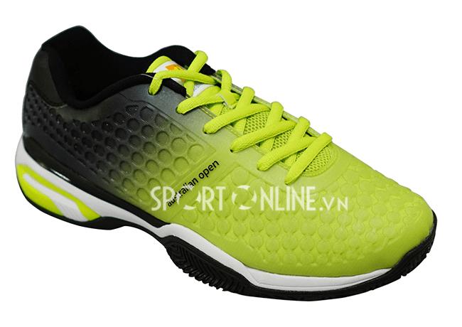 Giày tennis Erke 2091 xanh chuối
