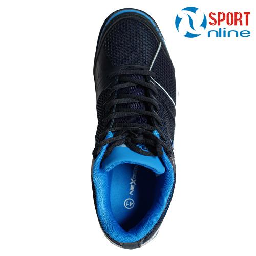 Giày tennis NX-16187 màu xanh