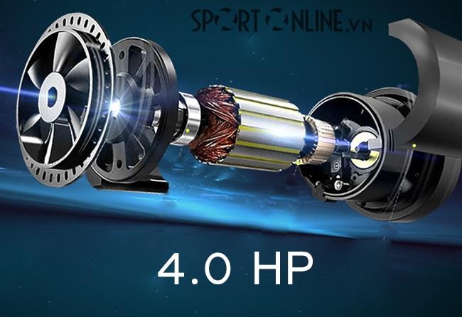động cơ máy chạy bộ điện Profitness PF-116