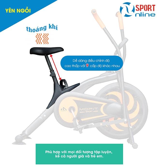 xe đạp MO-2060