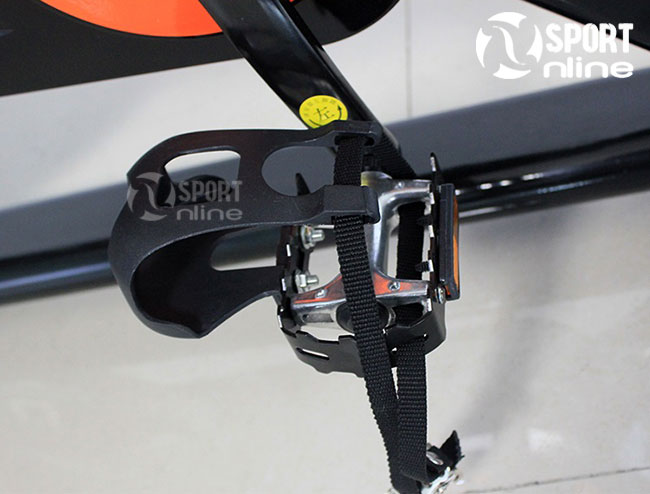bàn đạp của Xe đạp tập thể dục YB-7800