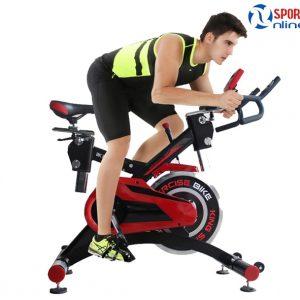 Xe đạp tập thể lực BK 3000 PRO