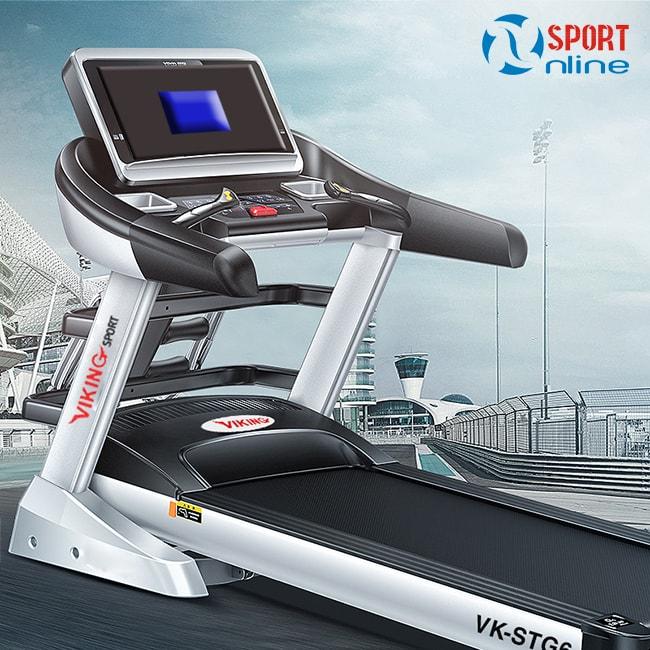 Máy chạy bộ điện Viking VK-STG6