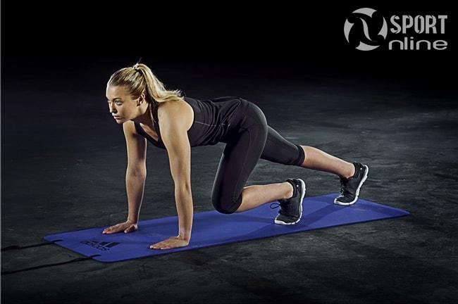 thảm tập yoga Adidas ADMT-12234PL