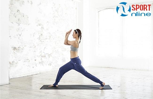 thảm tập Yoga Adidas ADMT-12237