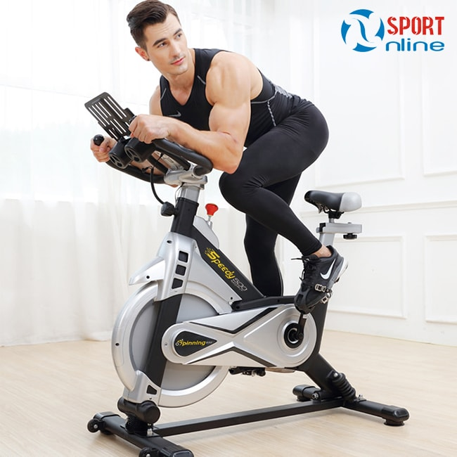 Xe đạp tập tại nhà SP500