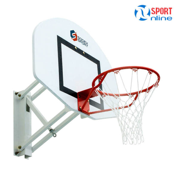 Bảng bóng rổ treo tường S14115EZW
