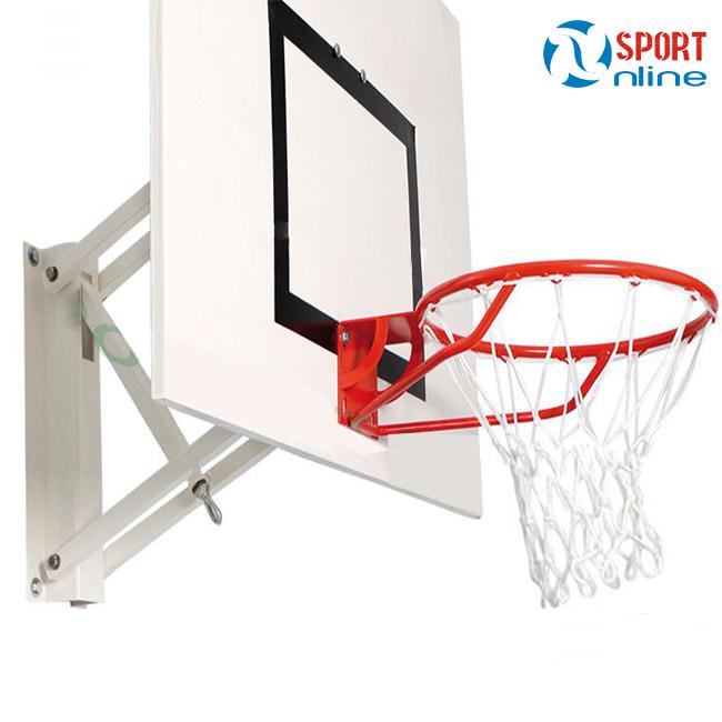 bảng bóng rổ treo tường S14115