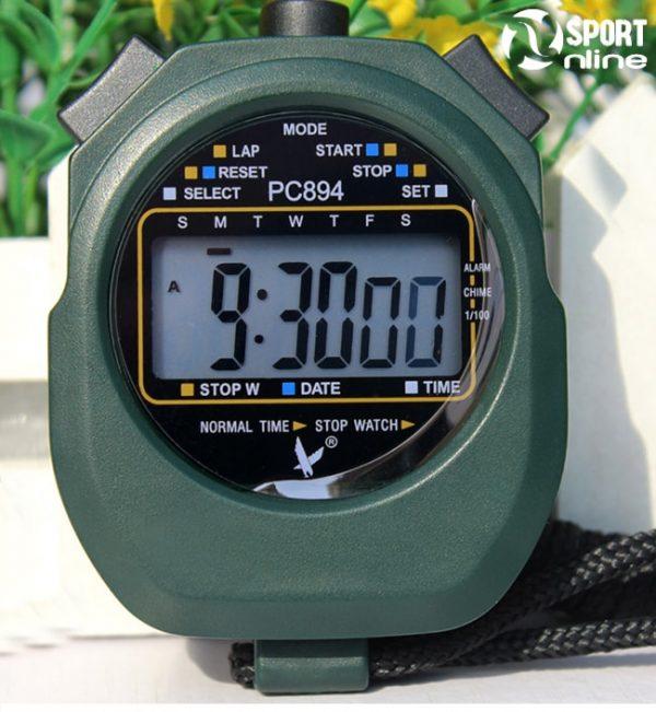 đồng hồ bấm giây PC894