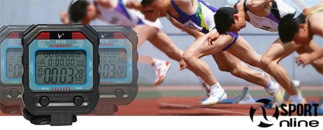 đồng hồ bấm giờ thể thao PC90