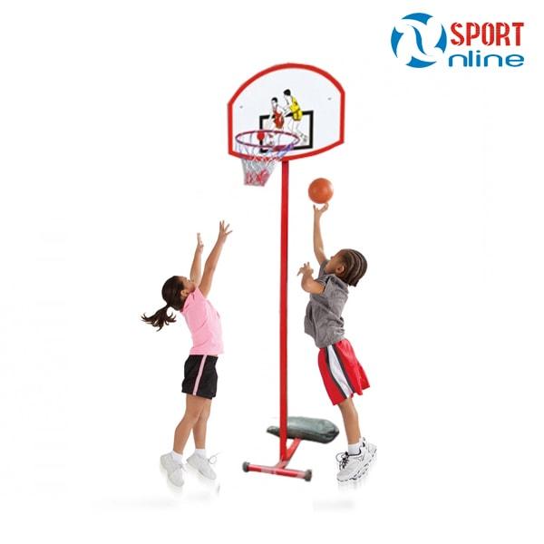 Trụ bóng rổ trẻ em BS810