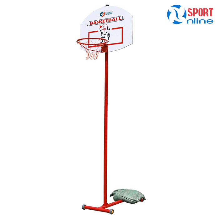 Trụ bóng rổ gia đình S14610