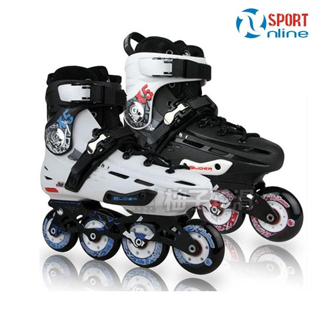 Giày trượt patin Flying Eagle X5