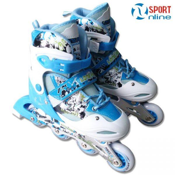 giày trượt patin LongFeng 906