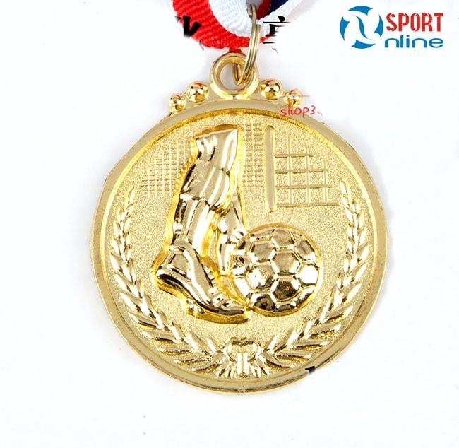 huy chương bóng đá