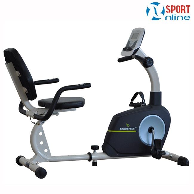 Xe đạp tập phục hồi chức năng chân BC-66013