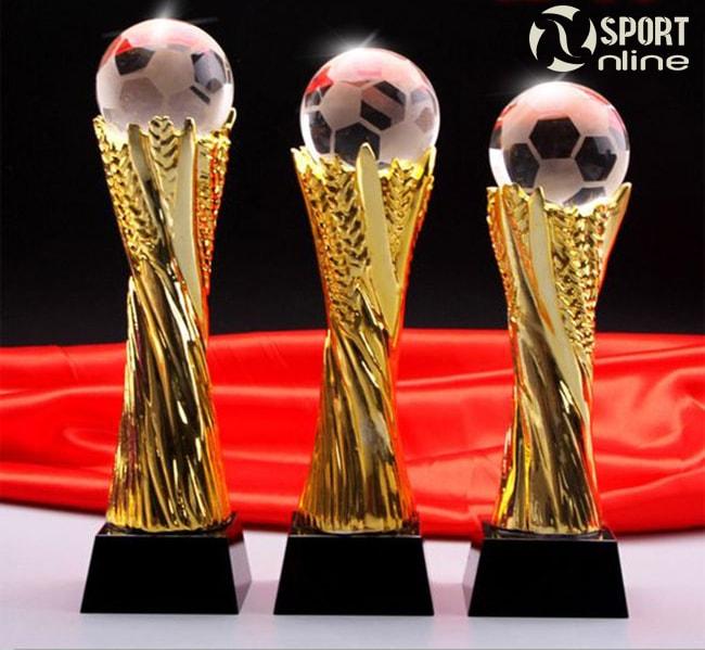 cúp bóng đá M-09