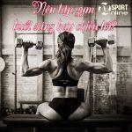 Nên tập gym buổi sáng hay là buổi chiều tối thì tốt hơn?