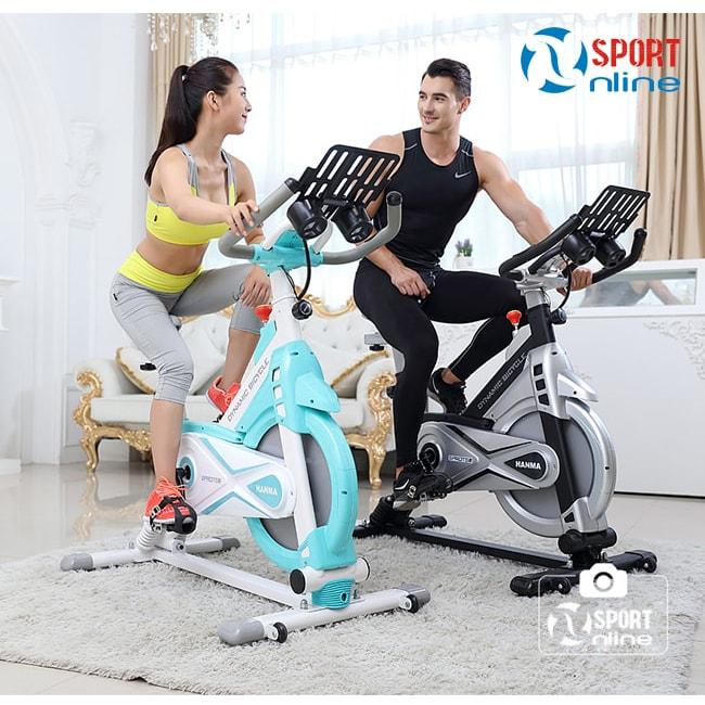Top 10 xe đạp tập thể dục tại nhà giá rẻ nên mua nhất
