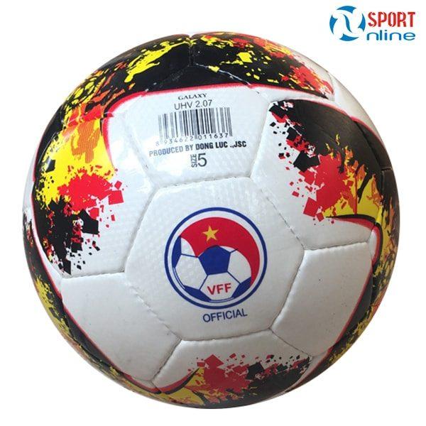 quả bóng đá UHV 2.07 Galaxy
